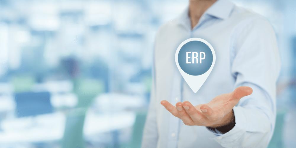 ERP Analysis