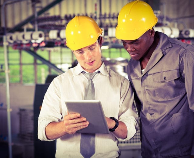 NetSuite for Manufacturers
