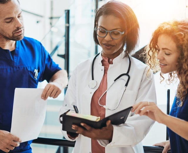 NetSuite for Healthcare